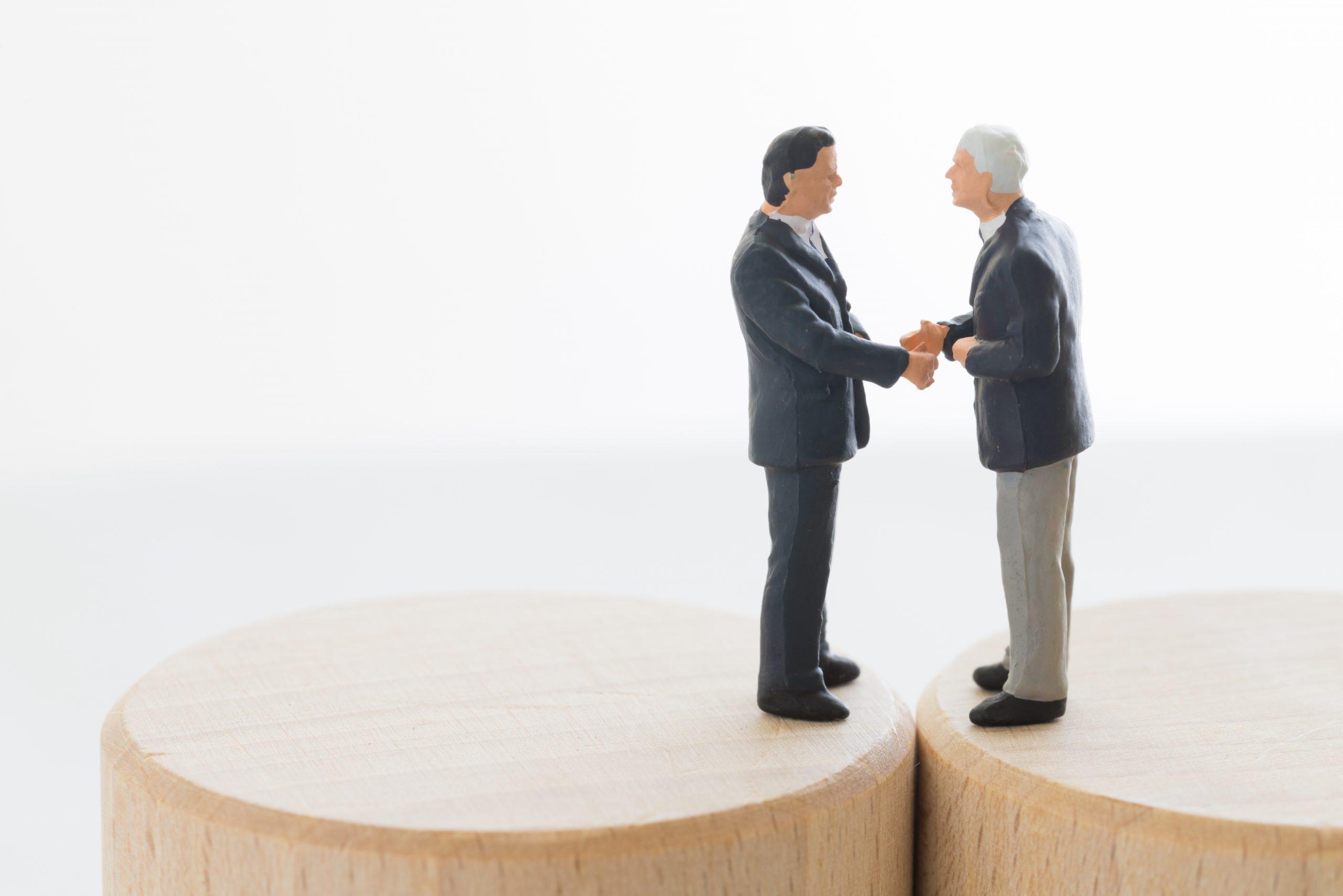 【事業者向け】債権回収と弁護士の活用