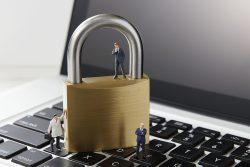 【事業者向け】個人情報保護法が改正されています